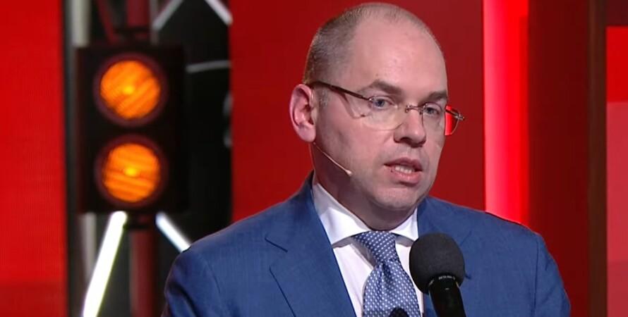 Максим Степанов, Право на владу