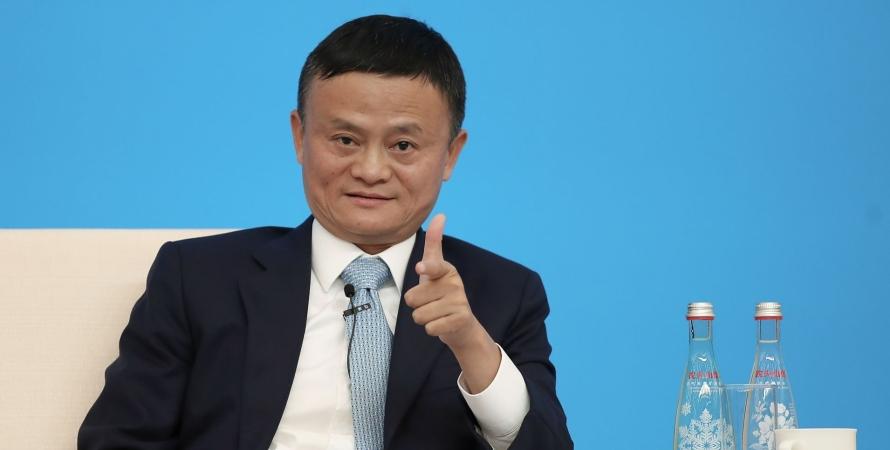 Джек Ма, стан, рейтинг, Alibaba