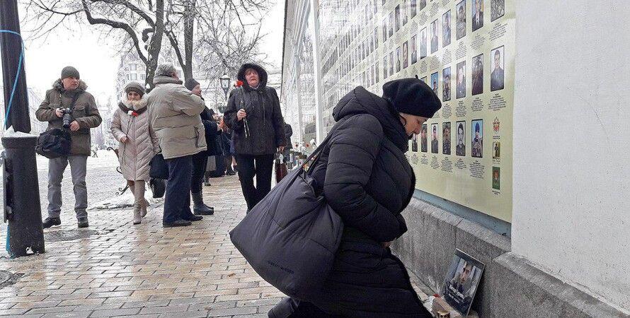 Сыну Марии Гурняк было всего 20 лет/ Фото: Татьяна Катриченко