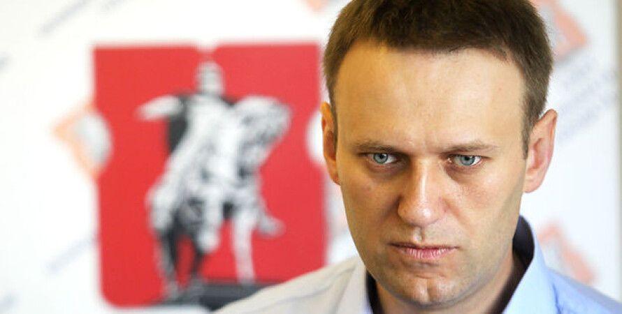 Алексей Навальный / Фото: vedomosti.ru