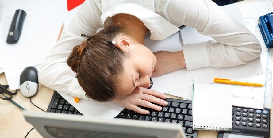 Стресс пагубно влияет на здоровье / Фото: professionali.ru