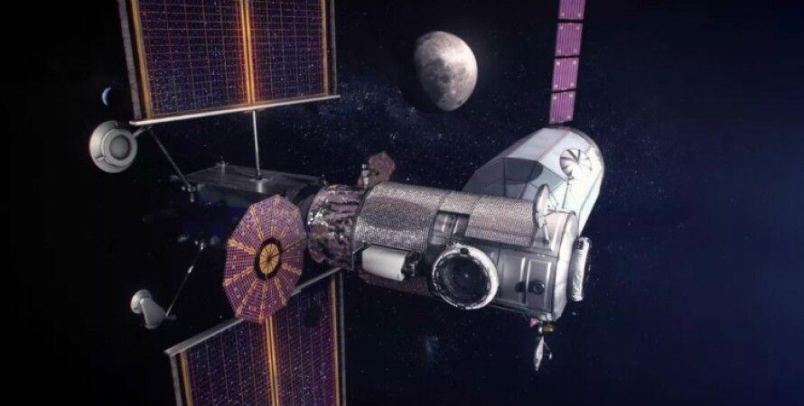 Иллюстрация: NASA