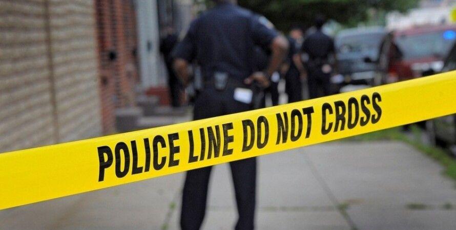 Полиция США / Фото из открытого источника