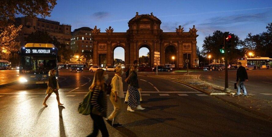 Испания, Рабочая неделя, Пандемия коронавируса, занятость, Пабло Иглесиас