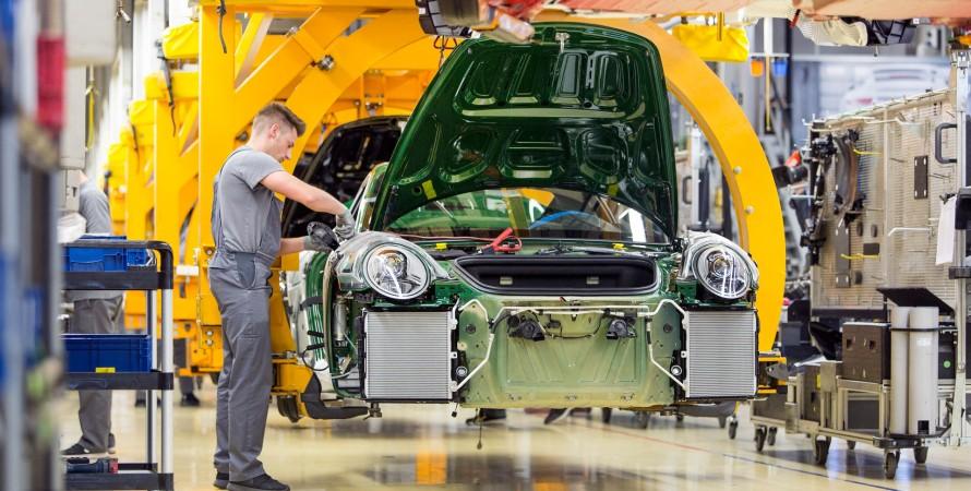 Porsche ставит ультиматум поставщикам в связи с изменением климата