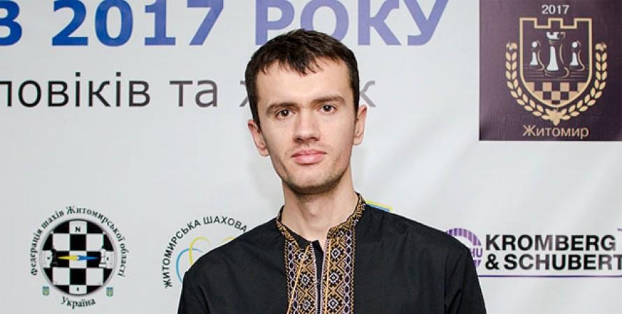 Петро Голубка