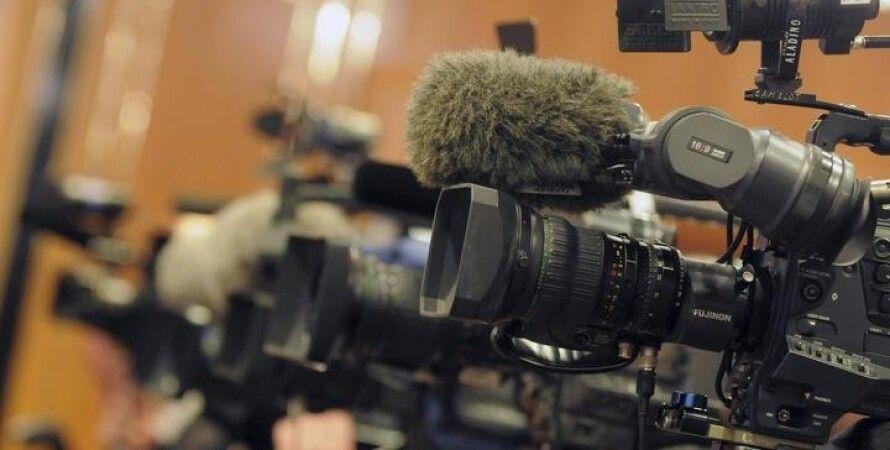 канали Медведчука, журналісти, список, чорний, особисті дані