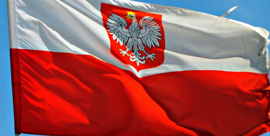 Флаг Польши / Фото из открытых источников