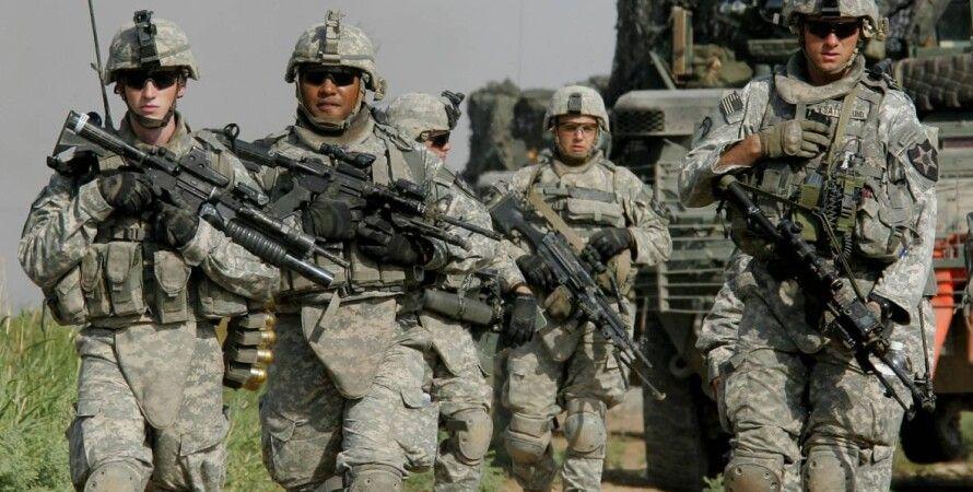 Военные США / Фото: masterok.livejournal.com
