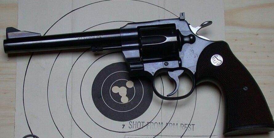 Кольт, сша, оружие, Colt Defense, банкрот