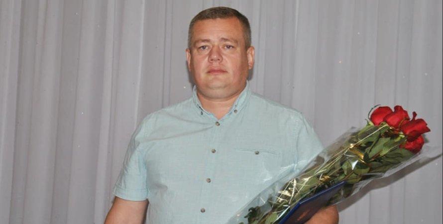 Сергей Чишкала, Одесса, СИЗО
