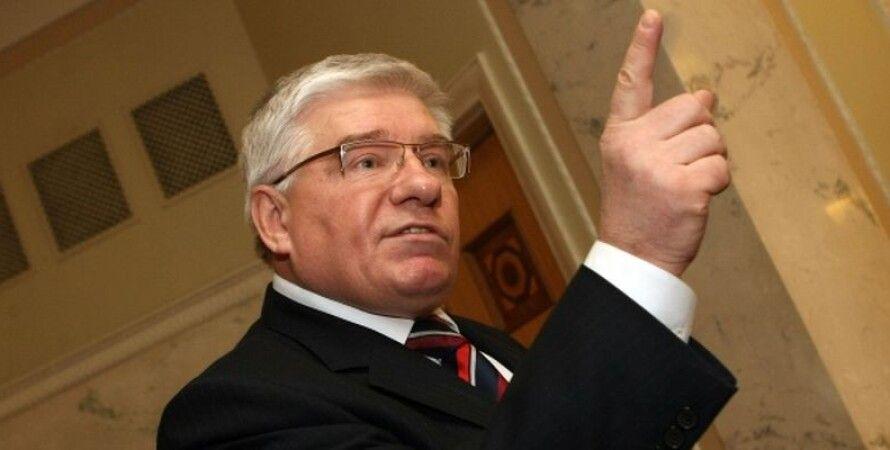 Михаил Чечетов / Фото: ukrafoto.com