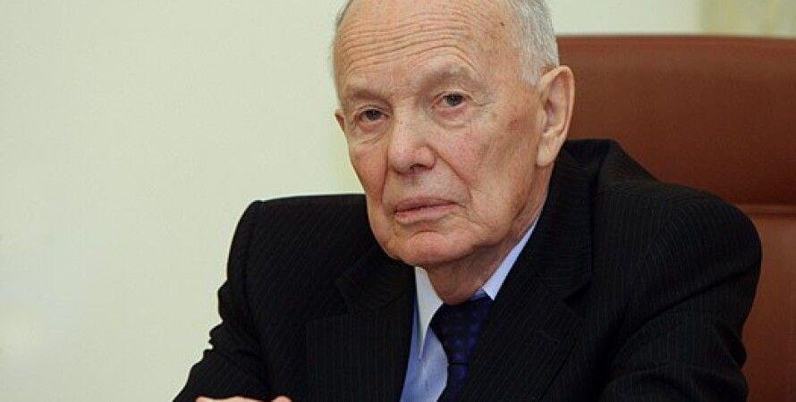 Борис Патон / Фото: пресс-служба НАН
