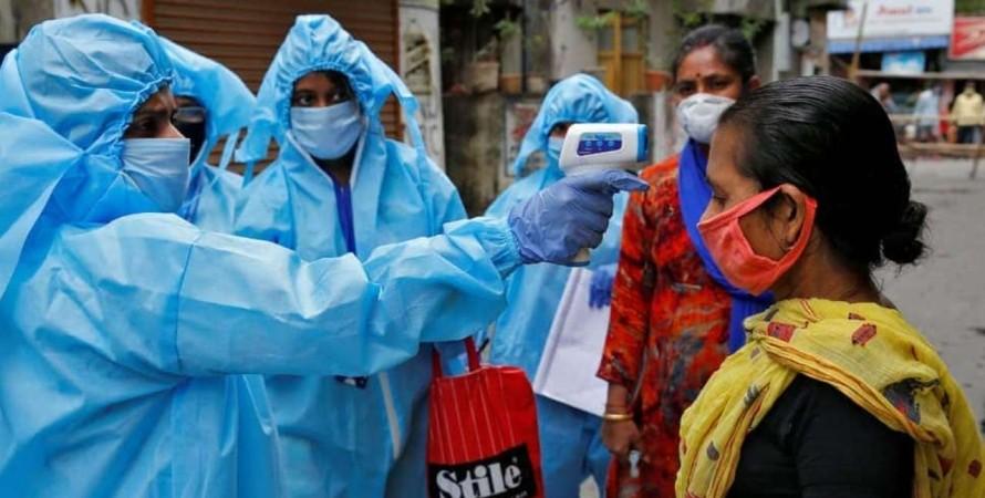 коронавирус, пандемия, врачи, фото