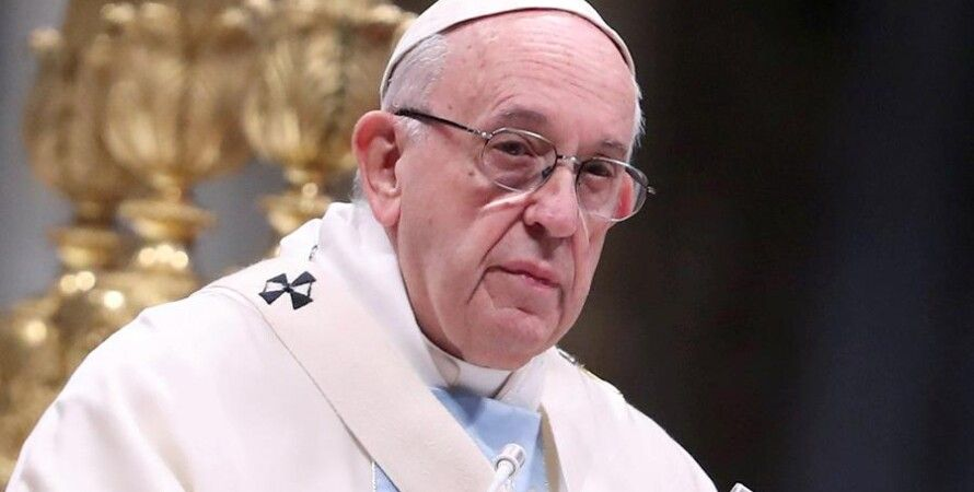 Фабрицио Соккорси, Папа Римский, Франциск, Ватикан, Вакцинация, Прививка, Коронавирус