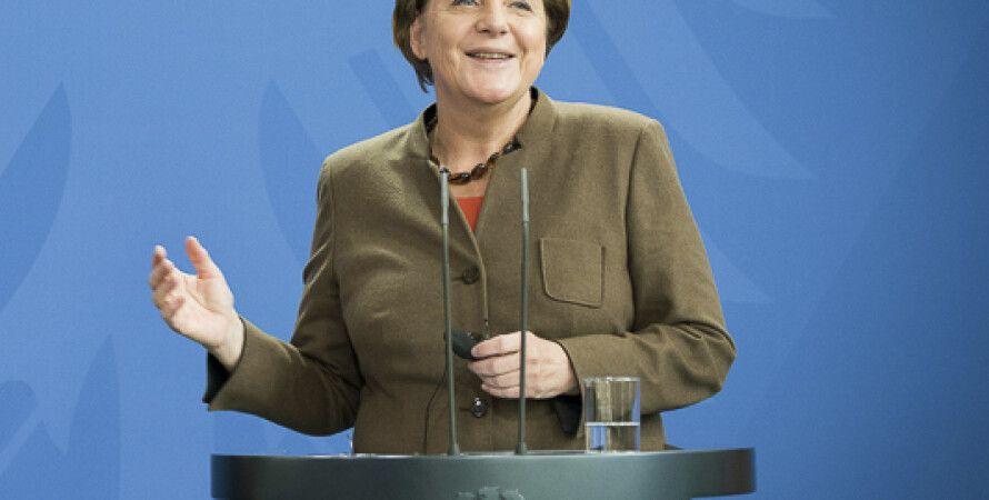 Ангела Меркель / Фото: flickr.com/photos/bundesregierung