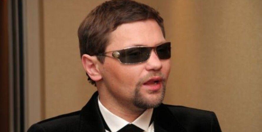 Умер Сергей Ермаков