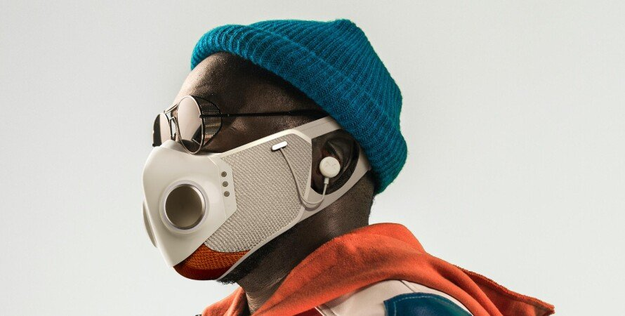 Xupermask, супермаска, Will.i.am