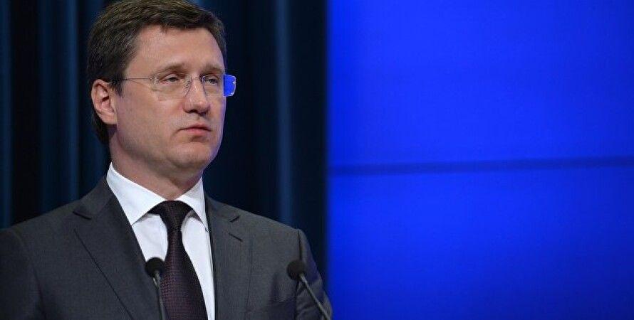 Министр энергетики РФ Александр Новак / Фото: РИА Новости