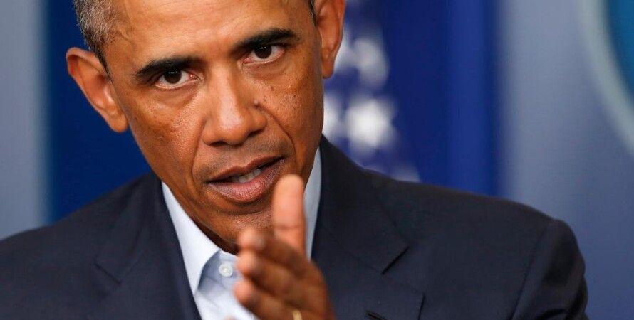 Барак Обама / Getty Images