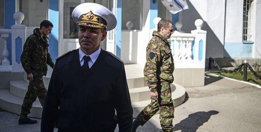 """Сергей Гайдук / Фото: """"РИА Новости"""""""