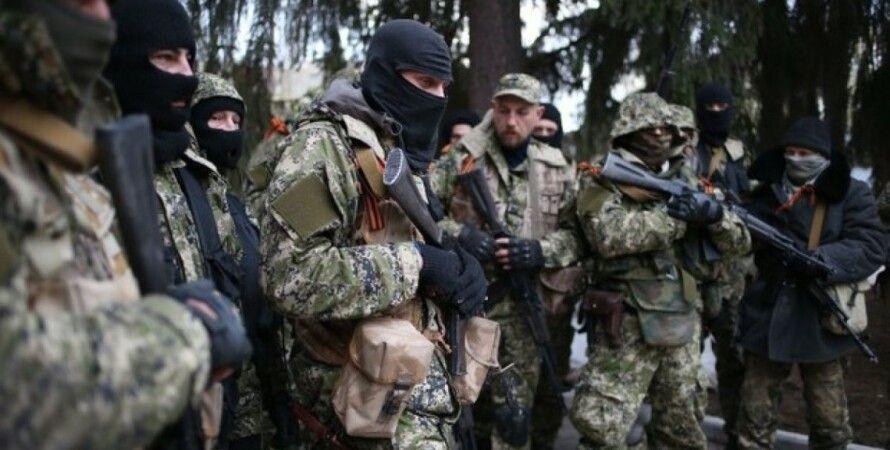 """порушення мінських угод, окупанти """"ДНР"""" виходять з мирного процесу"""