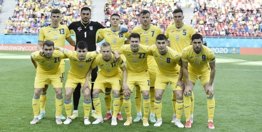 Сборная Украины, евро-2020, украина-австрия, чемпионат европы, украина, австрия, футбол