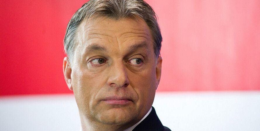 Виктор Орбан / Фото: flickr/europapont