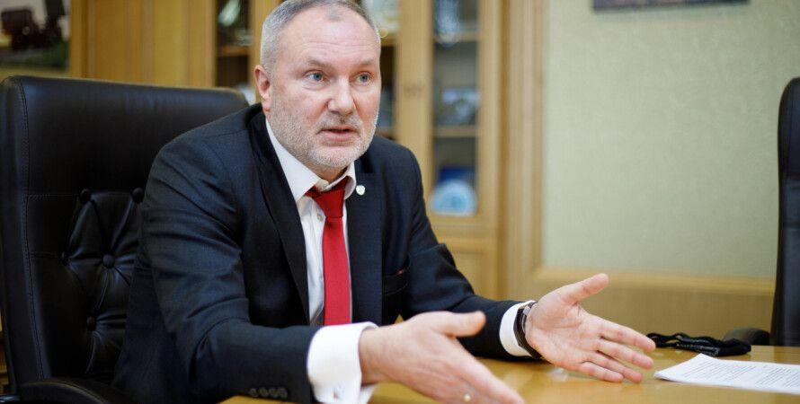 Игорь Фоменко