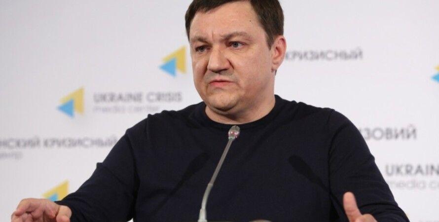 Дмитрий Тымчук / Фото: uacrisis.org