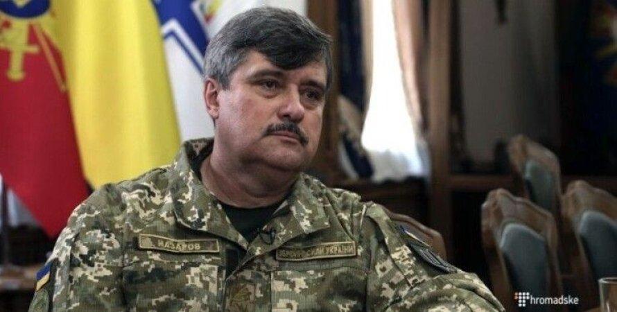 Виктор Назаров, ил-76, луганск, дело ил-76, назарова оправдали, приговоров по иловайску и дебальцево не будет