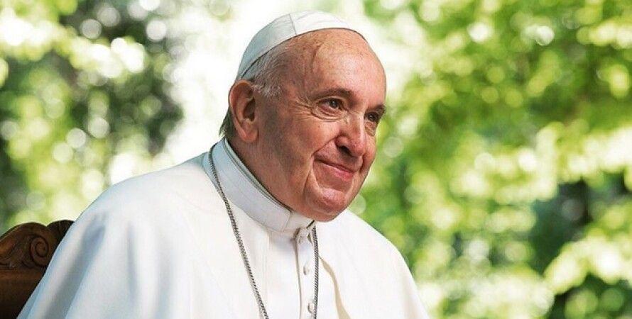 день бабушек и дедушек, Папа Римский, Франциск I, праздник, католики