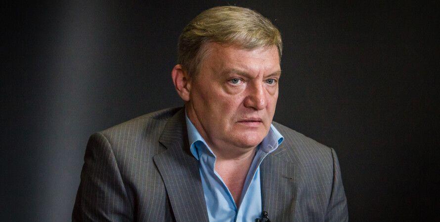 Юрий Грымчак, Грымчак, замминистра, кабмин, суд