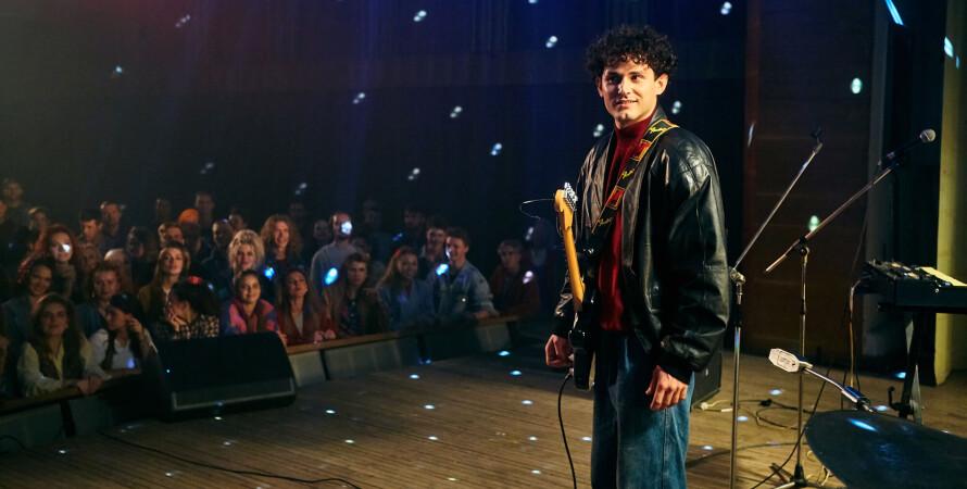 Кузьма Скрябин, рок-музыка, украинская культура,
