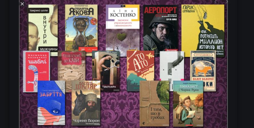 книги, издание, украина, статистика, 2020, книжная палата