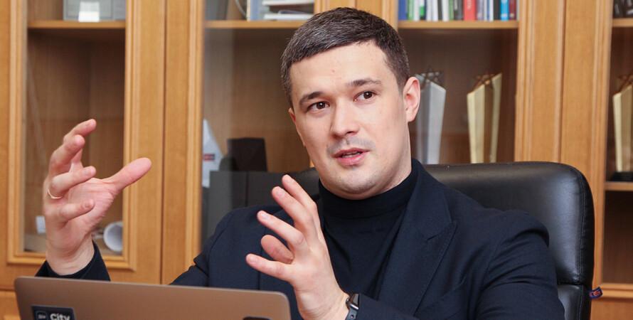 Федоров про цифровізації України, цифровизация в Україні