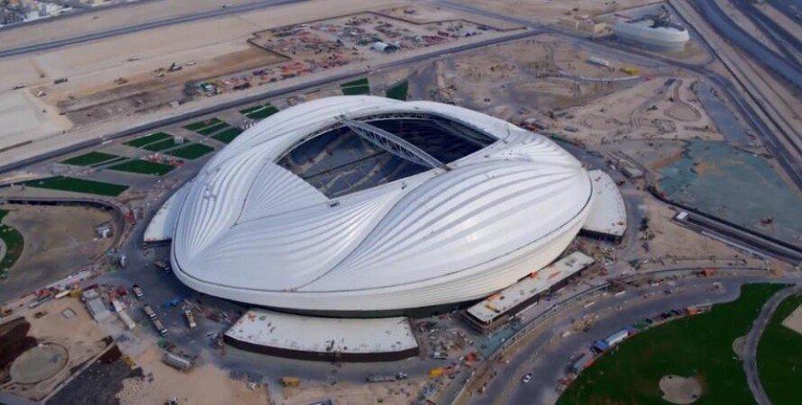 катар, стадион, футбол, чемпионат мира, чемпионат мира по футболу