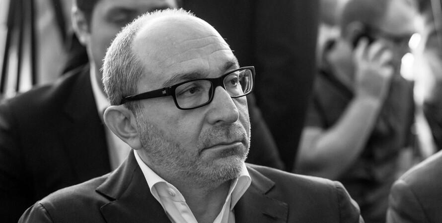 Геннадий Кернес, Кернес умер