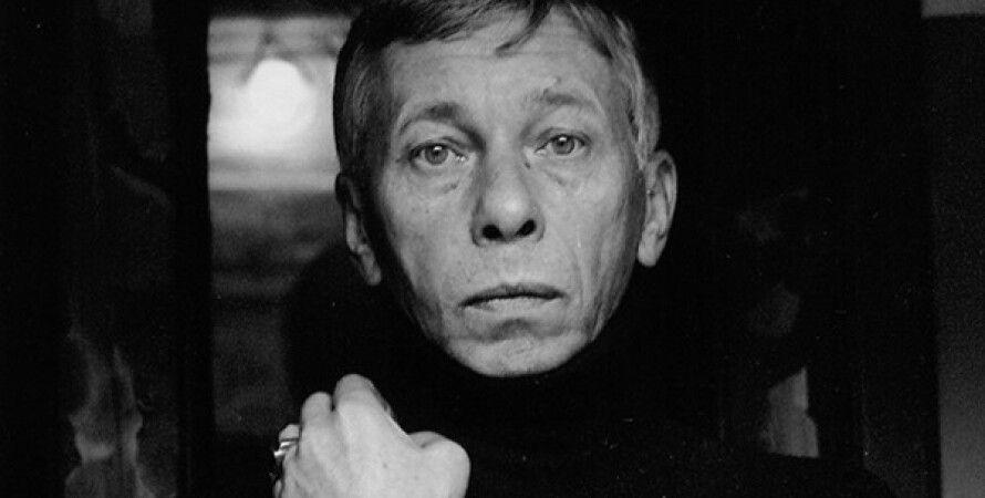 Олександр Жданов, актор