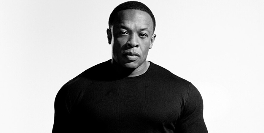 Dr. Dre, доктор дре, рэпер, госпитализация, др дре