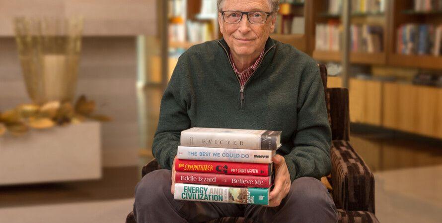 Билл Гейтс / Фото: gatesnotes.com