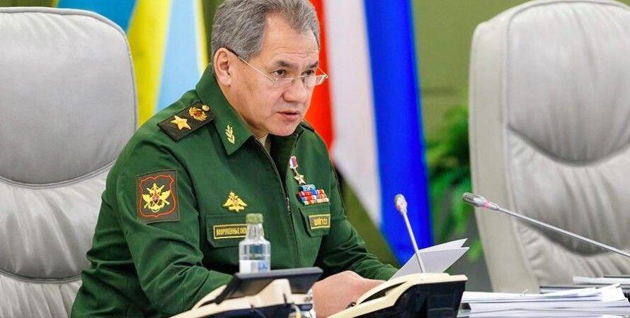 Сергей Шойгу / Фото: пресс-служба Минобороны РФ