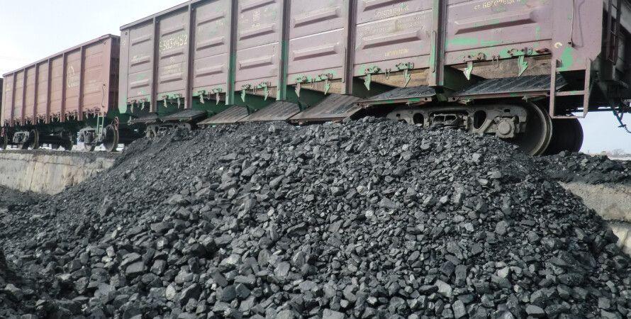 Транспортировка угля / Фото: hurtownia.wegla.pl
