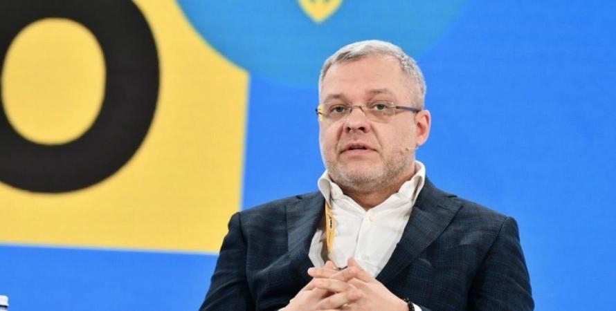 Энергоатом, Минэнерго, Герман Галущенко, Нафтогаз, назначение Галущенко в Минэнерго