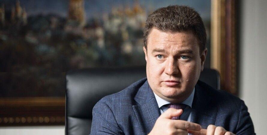 Виктор Бондарь / Фото: Дмитрий Липавский