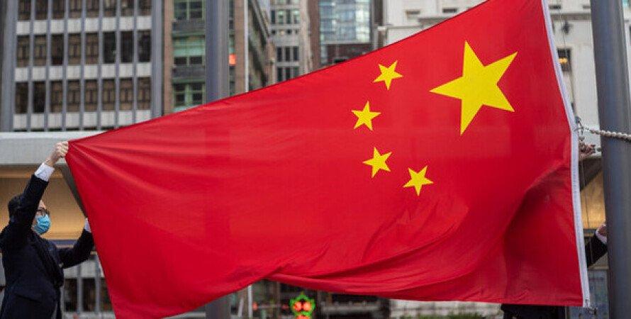 Китай, Компартия Китая, Горячая линия, Цензура, Пользователи, Соцсети