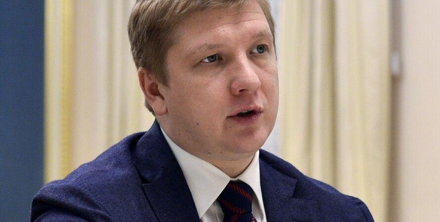Андрей Коболев / Фото: president.gov.ua