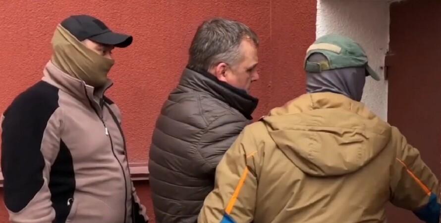 Крим, журналіст, Владислав Єсипенко