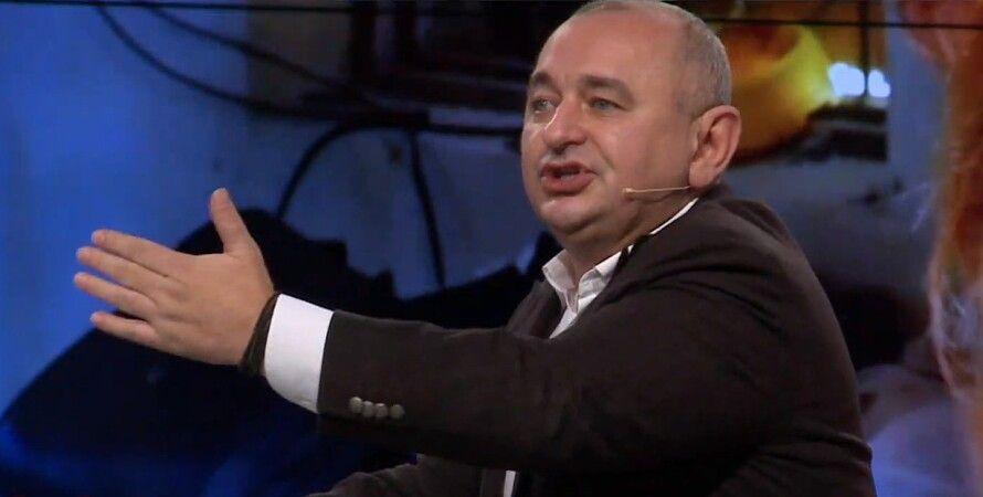 Анатолий Матиос, пенсионеры, экс-прокурор, военный, ток-шоу