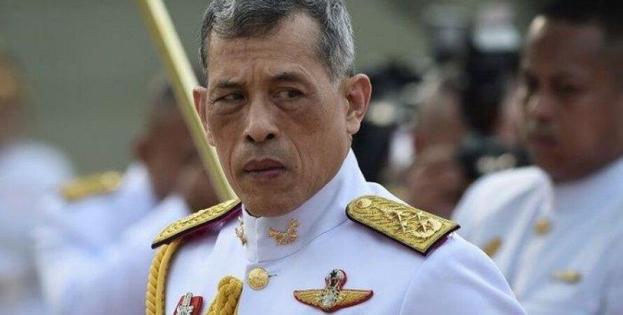 Маха Вачиралонгкорн
